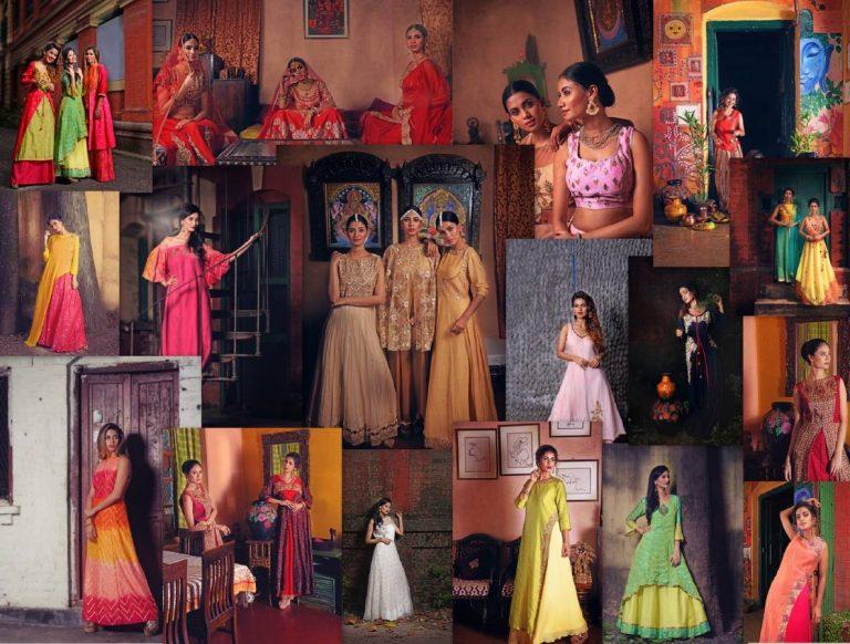 12 Different Types of Indian Kurtas
