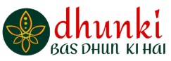Dhunkifashion logo