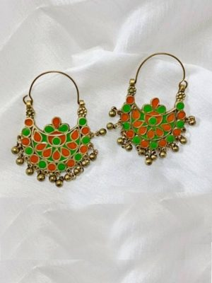 Red Green Chandbalis