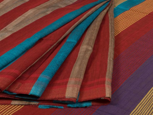 eri silk saree