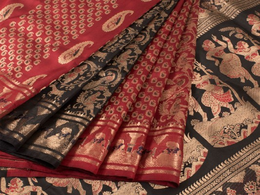 swarnchari saree