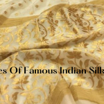 silk sarees of India